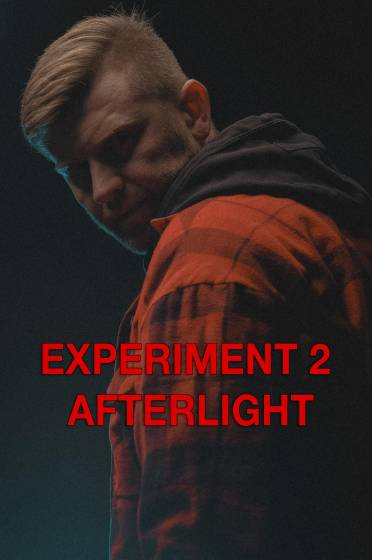 Experiment 2 - Afterlight