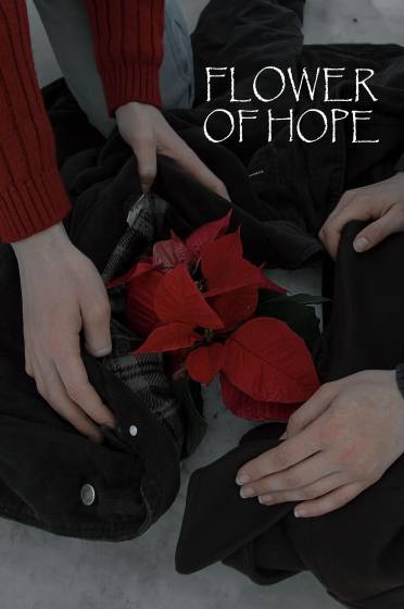Flower of hope