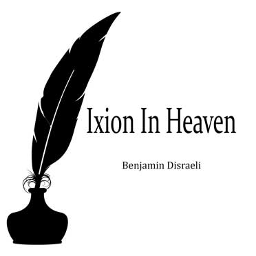 Ixion In Heaven