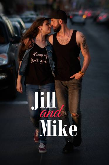 Jill and Mike