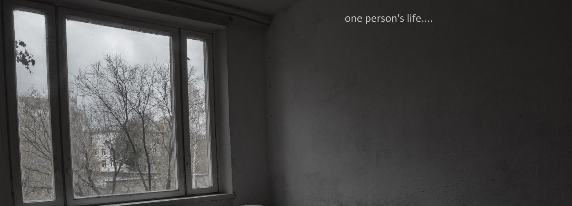 One person's life