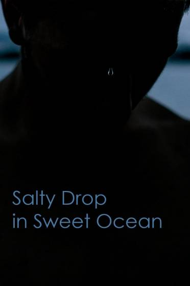 Salty Drop in Sweet Ocean
