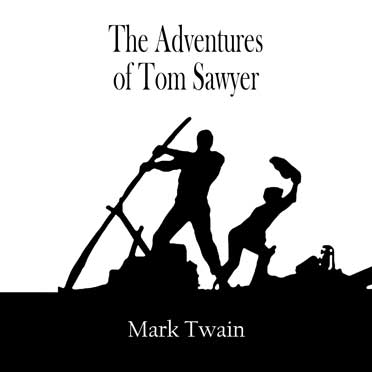 The Adventures of Tom Sawyer' audiobook by 'Twain, Mark