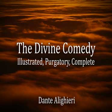 The Divine Comedy by Dante,  Purgatory