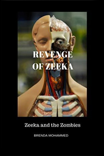 Revenge of Zeeka: Zeeka and the Zombies
