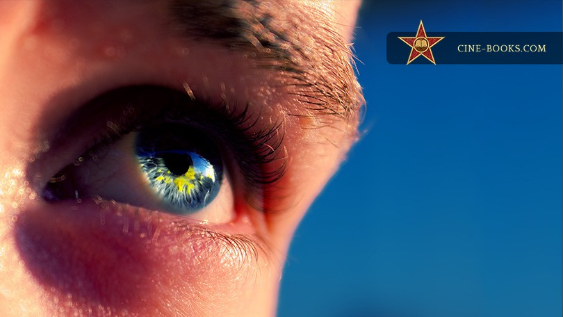 The eyes have it! A great way for an indie author to expand their audience (cover)