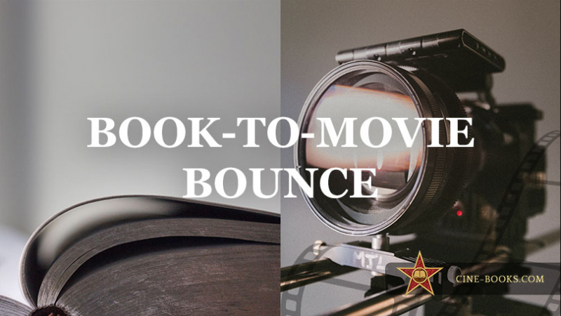 "The ""book-to-movie bounce"": why visualizing a story brings success (cover)"