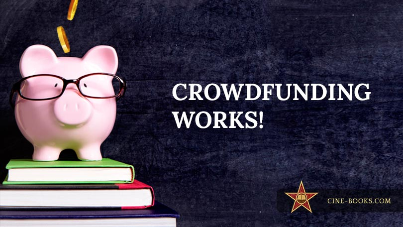 """We knew it was going to be successful."" Learn about the TOP 3 crowdfunding campaigns in publishing."