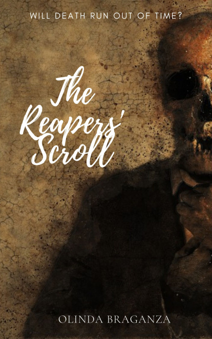 The Reapers' Scroll
