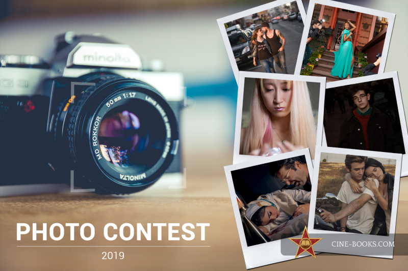 New Photo Stories Contest (cover)