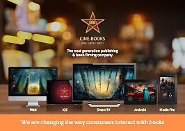Download CINE-BOOKS presentation for IP owners