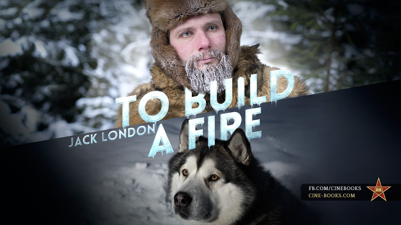 """man versus nature in to build a fire a short story by jack london The main theme of the short story """"to build a fire"""" by jack london is the conflict between man and nature, in which nature triumphs this theme is enhanced by the motifs of instinct versus reason, as ()."""